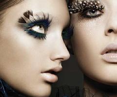 feat eyelash