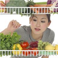 Diet feature
