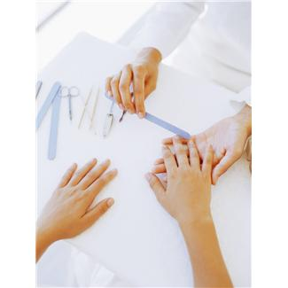 nails feature